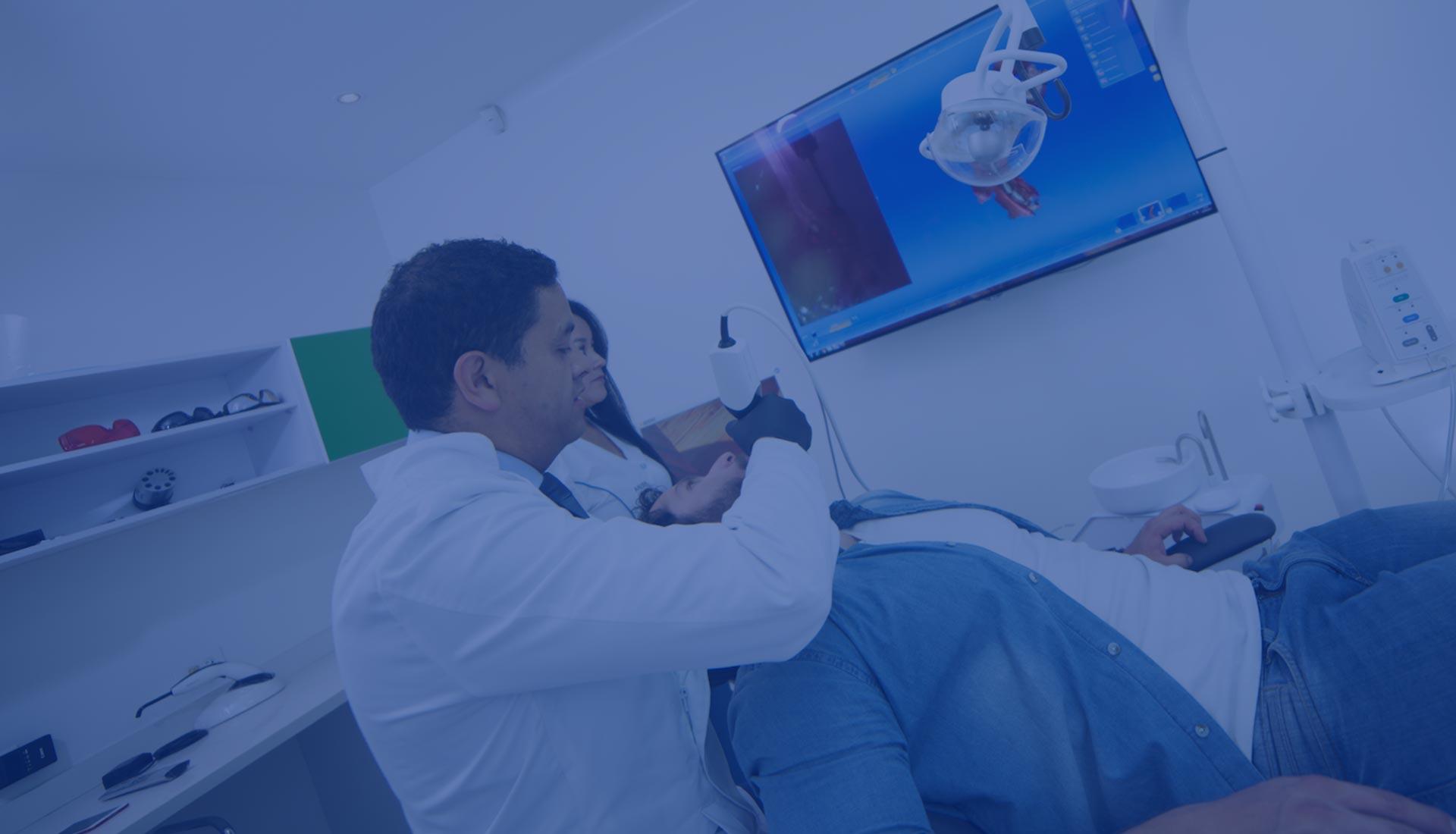 De odontólogos para odontólogos